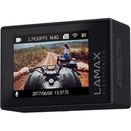 Akční kamera - LAMAX X 3.1 ATLAS - 4