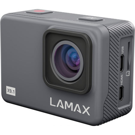 Akční kamera - LAMAX X9.1 - 3