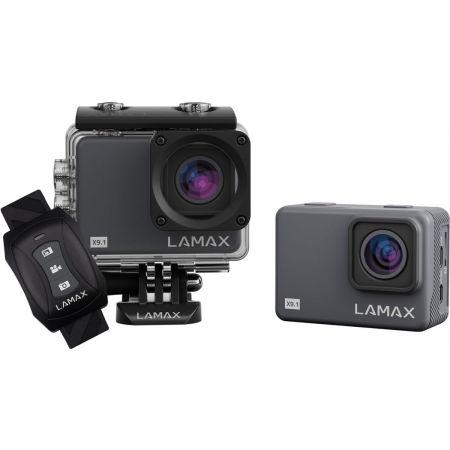 Akční kamera - LAMAX X9.1 - 7