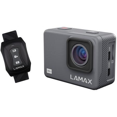 Akční kamera - LAMAX X9.1 - 6
