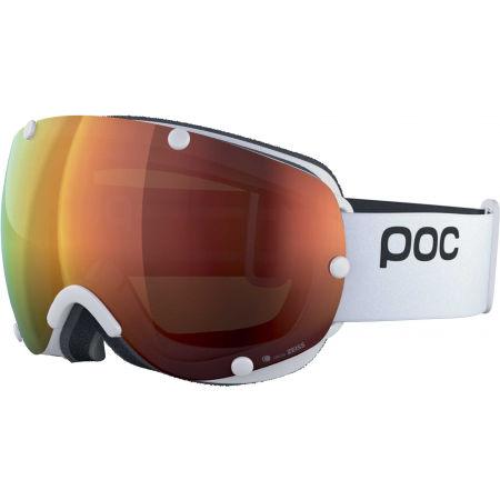 POC LOBES CLARITY - Lyžařské brýle