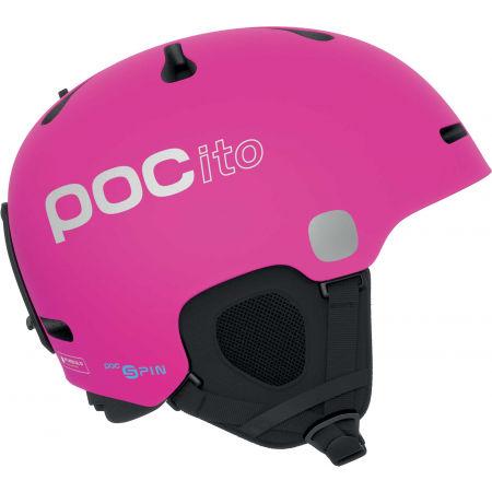 POC POCito FORNIX SPIN - Dětská lyžařská helma