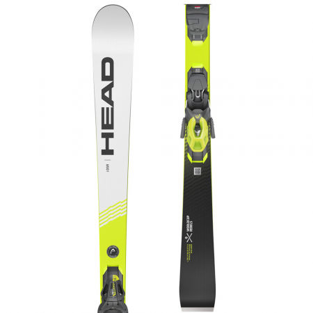 Head WC REBELS IGSR+PR 11 GW - Sportovní sjezdové lyže