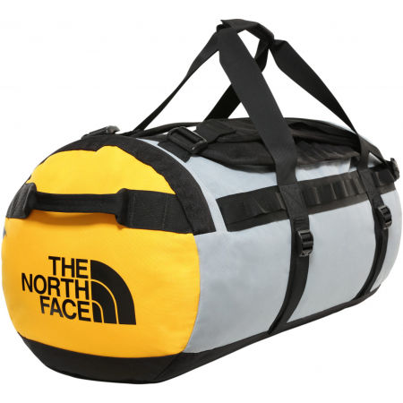 The North Face GILMAN DUFFEL M - Sportovní taška