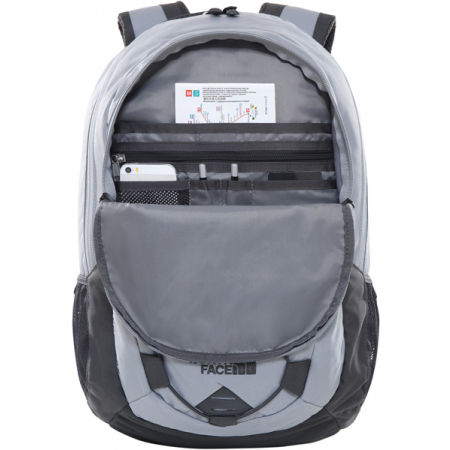 Batoh - The North Face GROUNDWORK MNSTR - 3