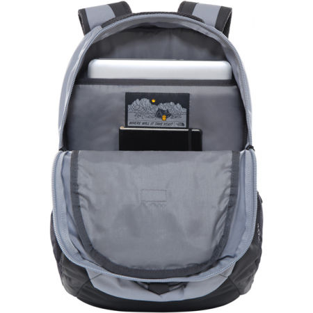 Batoh - The North Face GROUNDWORK MNSTR - 4