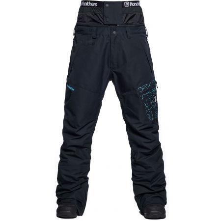 Horsefeathers CHARGER EIKI PANTS - Pánské lyžařské/snowboardové kalhoty