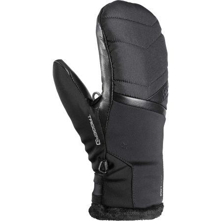 Leki SNOWFOX 3D W - Dámské sjezdové rukavice