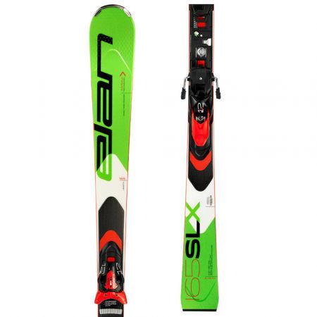 Elan SLX FUSION + EL 11 - Sjezdové lyže
