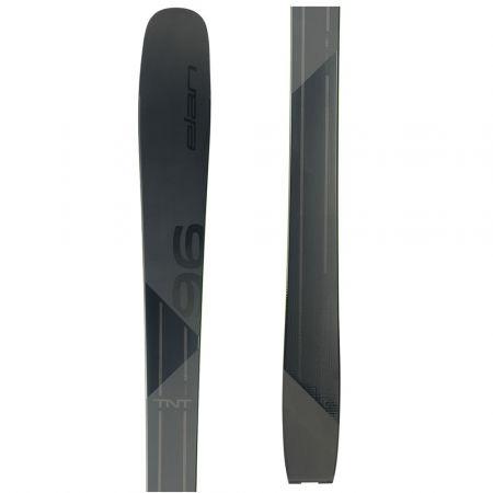 Elan RIPSTICK BLACK EDITION - Freeridové sjezdové lyže