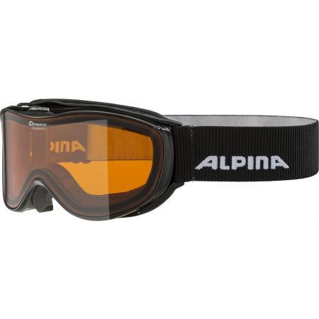 Alpina Sports CHALLENGE 2.0 DH - Sjezdové brýle