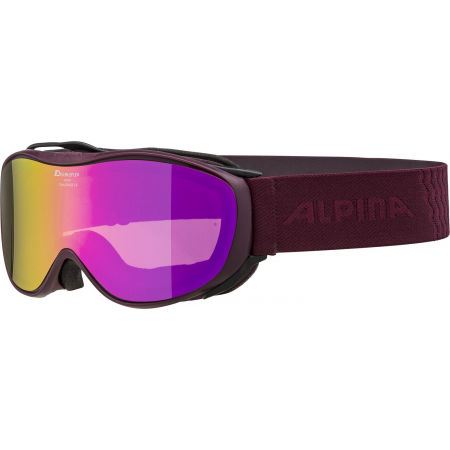 Alpina Sports CHALLENGE 2.0 HM - Sjezdové brýle