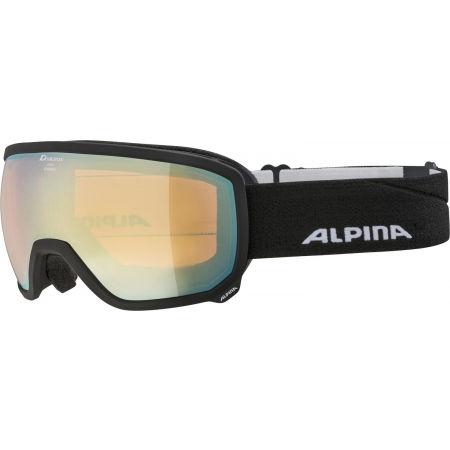 Alpina Sports SCARABEO HM - Sjezdové brýle