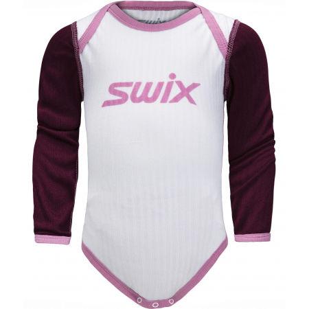 Swix RACEX - Dětské funkční body