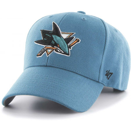 47 NHL SAN JOSE SHARKS '47 MVP TQO - Kšiltovka