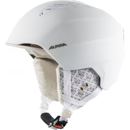 Alpina Sports GRAND - Lyžařská helma