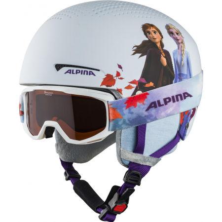 Alpina Sports ZUPO DISNEY SET