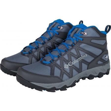 Pánské outdoorové boty - Columbia PEAKFREAK X2 MID OUTDRY - 2