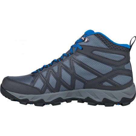 Pánské outdoorové boty - Columbia PEAKFREAK X2 MID OUTDRY - 4