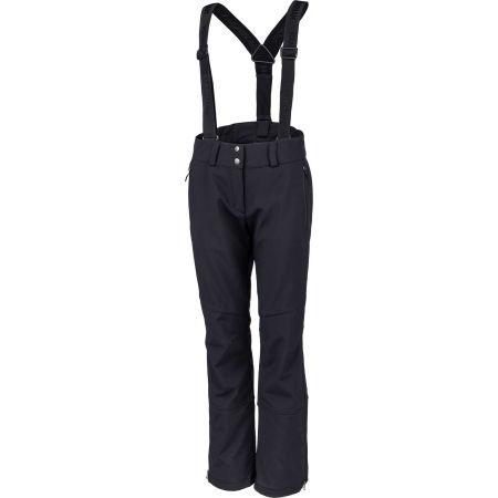 Hannah KENTA - Dámské lyžařské softshellové kalhoty
