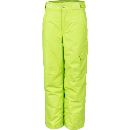 Columbia ICE SLOPE II PANT - Dětské lyžařské kalhoty