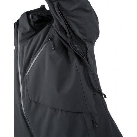 Pánská lyžařská bunda - Columbia POWDER 8S JACKET - 4