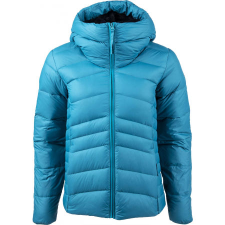 Columbia AUTUMN PARK DOWN HOODED JACKET