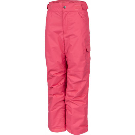 Columbia STARCHASER PEAK II PANT - Dívčí zimní lyžařské kalhoty