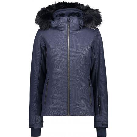 CMP WOMAN JACKET - Dámská lyžařská bunda