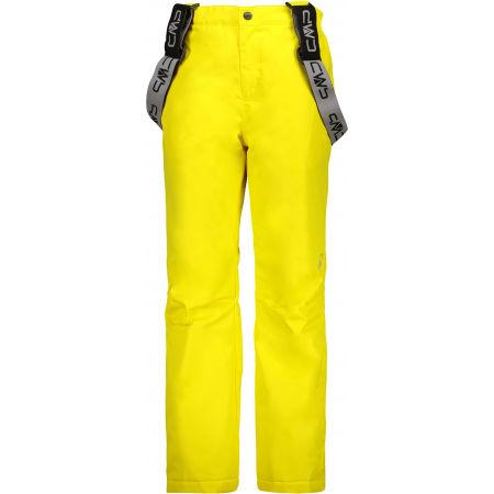 CMP KID SALOPETTE - Dívčí lyžařské kalhoty