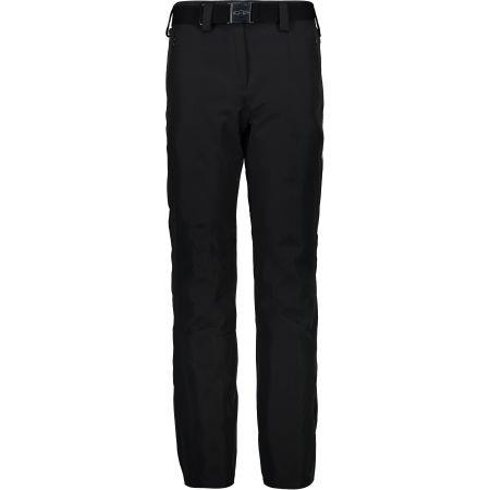 CMP WOMAN PANT - Dámské lyžařské kalhoty