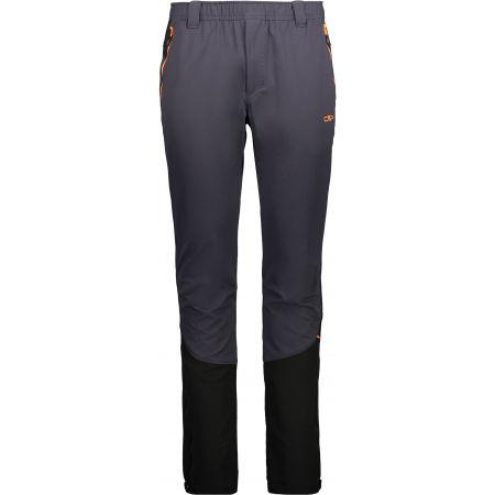 CMP MAN PANT - Pánské outdoorové kalhoty