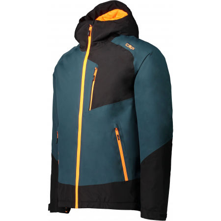 Pánská zimní bunda - CMP MAN JACKET - 3