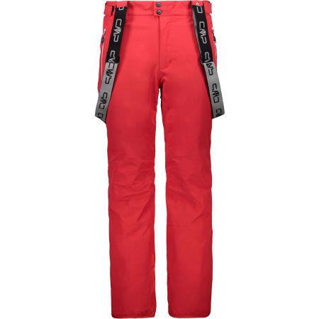 CMP MAN PANT - Pánské lyžařské kalhoty