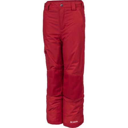 Dětské zateplené kalhoty - Columbia Y BUGABOO II PANT - 1