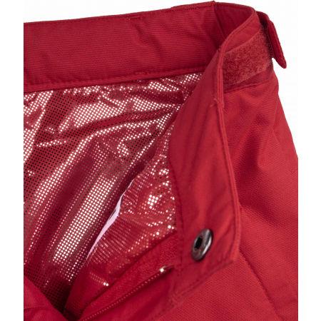 Dětské zateplené kalhoty - Columbia Y BUGABOO II PANT - 4