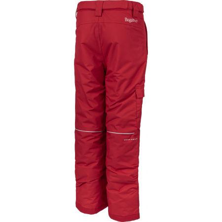 Dětské zateplené kalhoty - Columbia Y BUGABOO II PANT - 3