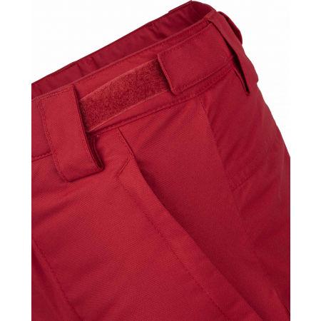 Dětské zateplené kalhoty - Columbia Y BUGABOO II PANT - 5