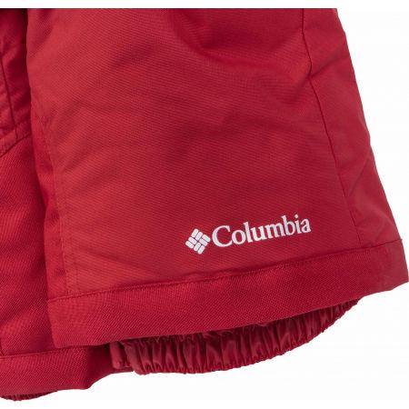 Dětské zateplené kalhoty - Columbia Y BUGABOO II PANT - 6