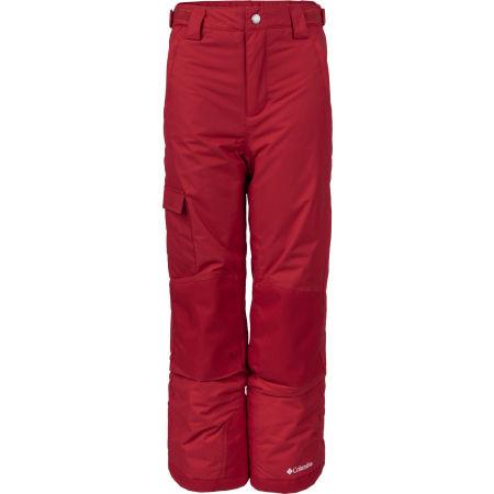 Dětské zateplené kalhoty - Columbia Y BUGABOO II PANT - 2