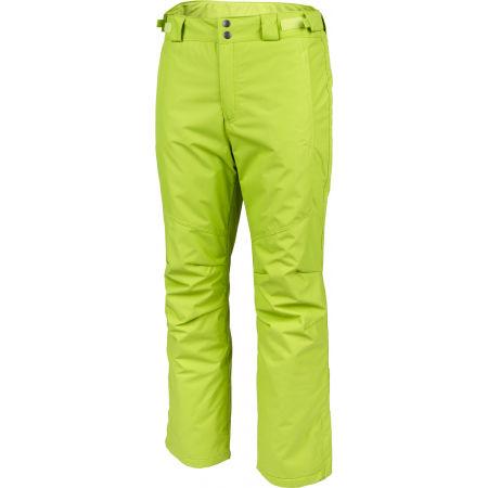 Columbia BUGABOO OMNI-HEAT PANT - Pánské lyžařské kalhoty