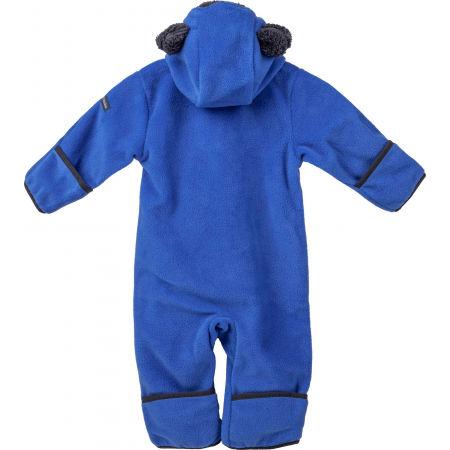 Dětský zimní obleček - Columbia TINY BEAR II - 2