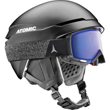 Unisex lyžařské brýle - Atomic SAVOR PHOTO - 3