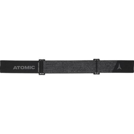 Unisex lyžařské brýle - Atomic SAVOR PHOTO OTG - 2