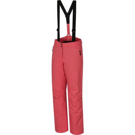 Hannah GABRIL II - Dámské lyžařské kalhoty