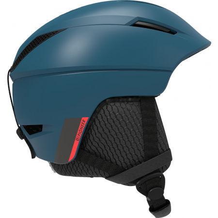 Salomon PIONEER M MOROCCAN - Lyžařská helma