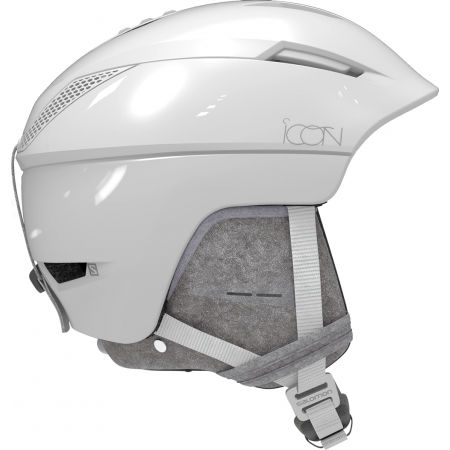 Salomon ICON CUSTOM AIR - Dámská lyžařská helma