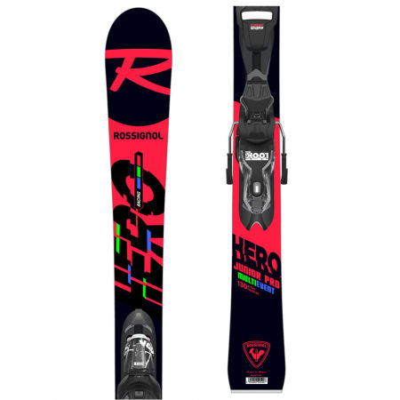 Rossignol HERO JR MULTI-EVENT+XPRESS 7 GW