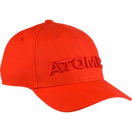 Atomic RACING CAP - Unisex kšiltovka