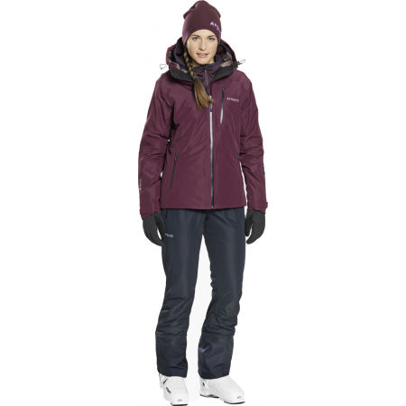 Dámské lyžařské kalhoty - Atomic W SAVOR 2L GTX PANT - 4